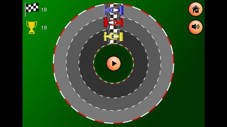 Rocket Racers Nitro