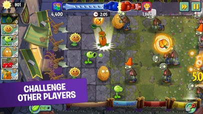 Plants vs. Zombies™ 2 for Pc