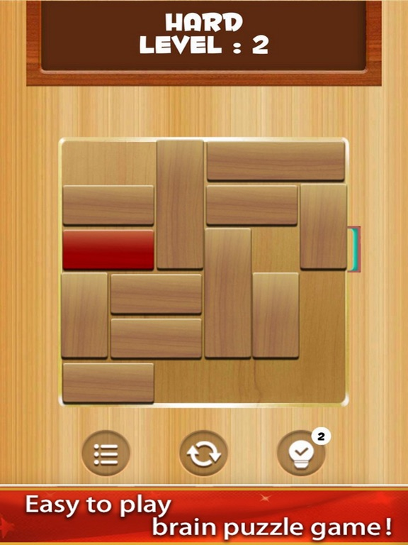 Move Wood Logic Play screenshot 5