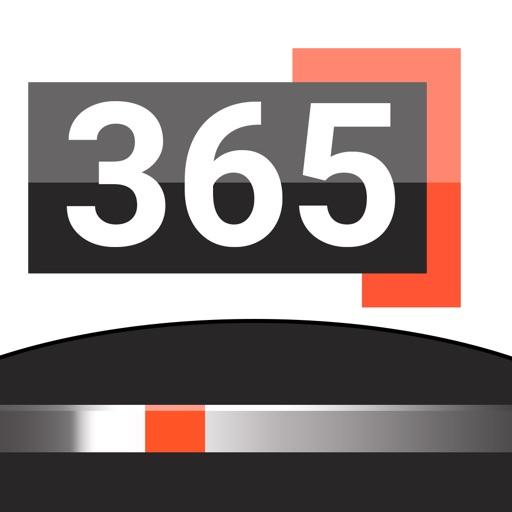 Обходчик 365