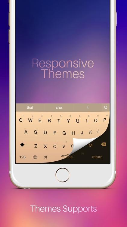 Typiora Keyboard Pro screenshot-5