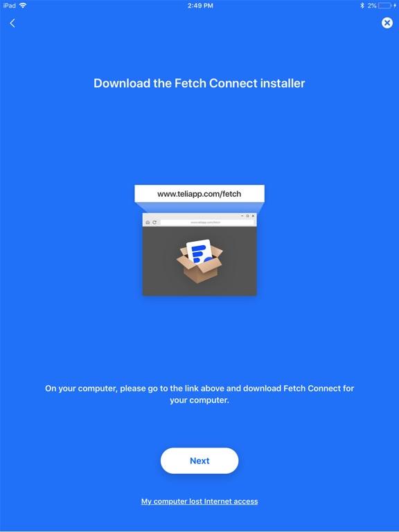 Fetch - Fetch Me Some Internet screenshot 11