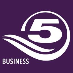 BankFive Business Mobile
