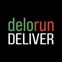 Delorun Driver