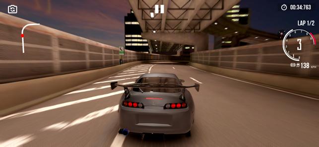 ‎Assoluto Racing Screenshot