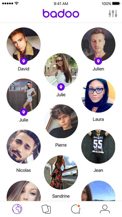 download Badoo Premium apps 1