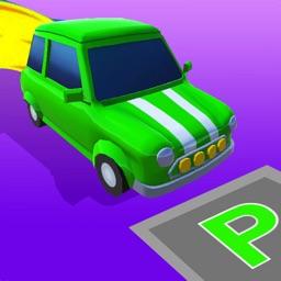 Park Kings 3D -Sort Parking.IO
