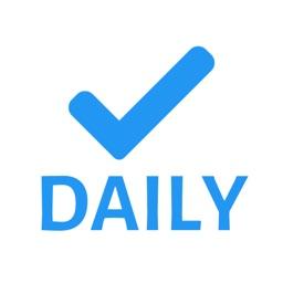 DailyCheck - To do list
