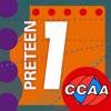CCAA - CCAA Preteen 1  artwork