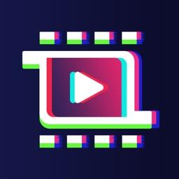 VICROP - Crop Video Editor