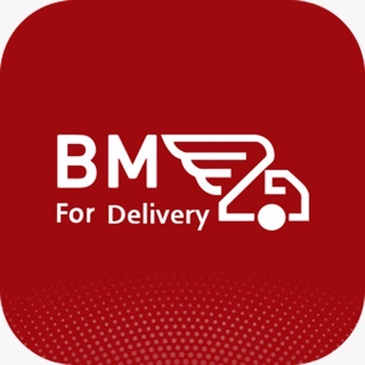 BM Delivery Logistic