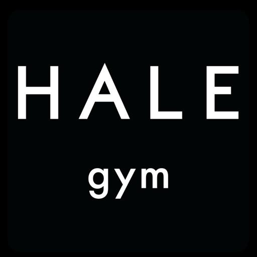 Hale Gym App