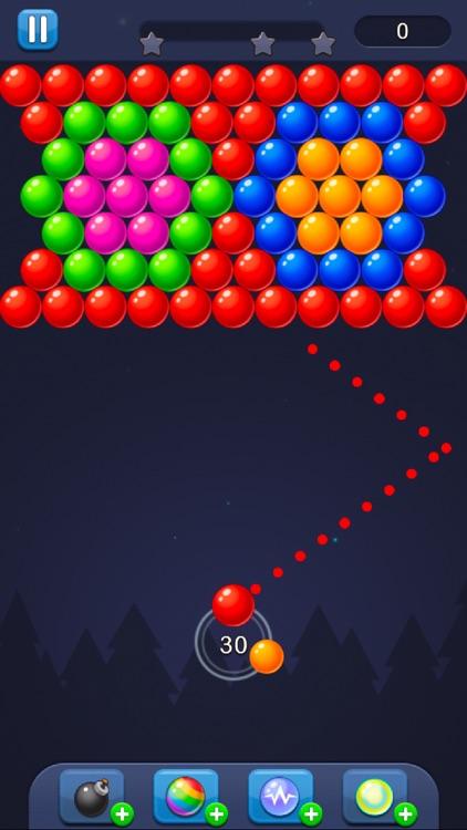 Bubble Pop! Puzzle Game Legend screenshot-0