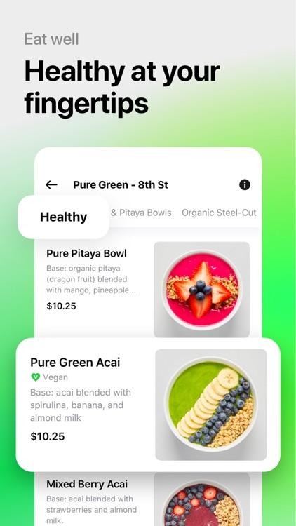 Allset: Food Pickup & Takeout screenshot-4