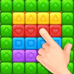 Cube Rush Adventure