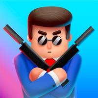 Mr Bullet - Spy Puzzles