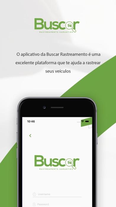 Buscar Rastreamento screenshot 1