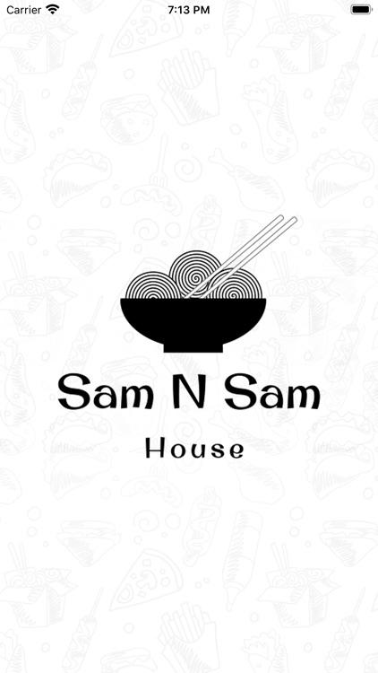 Sam N Sam House