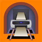 PrintCentral for iPad icon