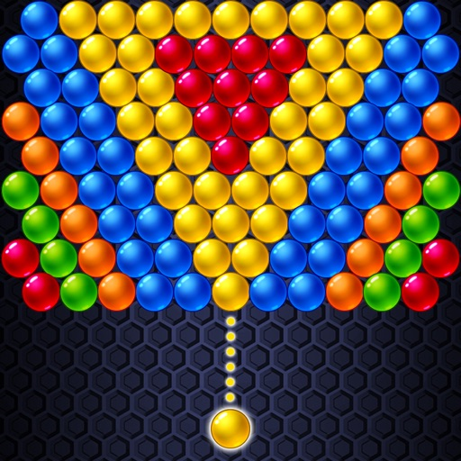 Power Pop Bubble Shooter Mania