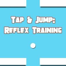 Activities of Tap & Jump: Reflex Training