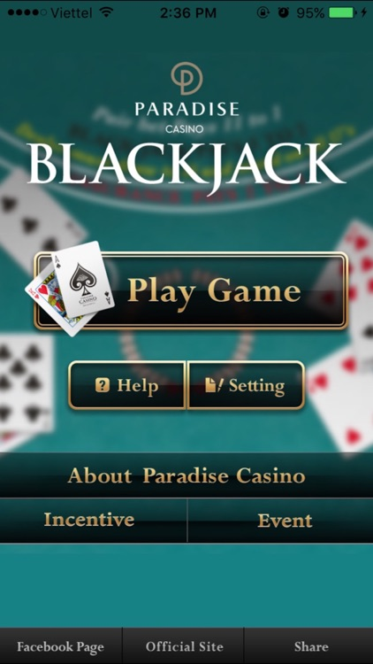 The BlackJack