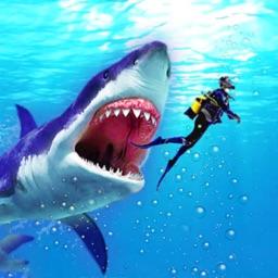 Ultimate Angry Shark Simulator