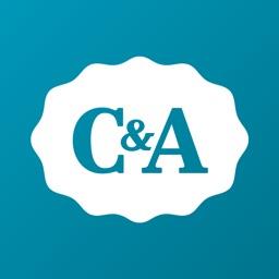 C&A: Moda Masculina e Feminina