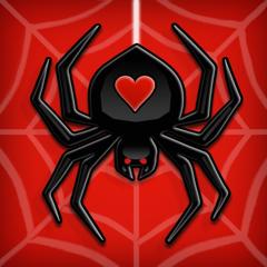 Spider Solitaire: Jeu de carte