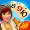 App Icon for Pyramid Solitaire Saga App in United Kingdom IOS App Store