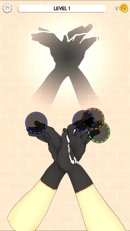 Hit Shadow ! screenshot-6