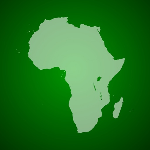 Countries of Africa
