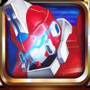 魔幻陀螺3刺激对战——对战竞速游戏