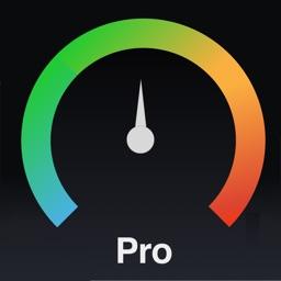 Decibel Meter(Sound Meter) Pro