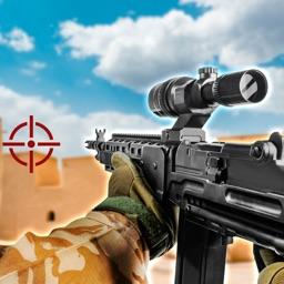 Weapons 3D Shooting Simulator