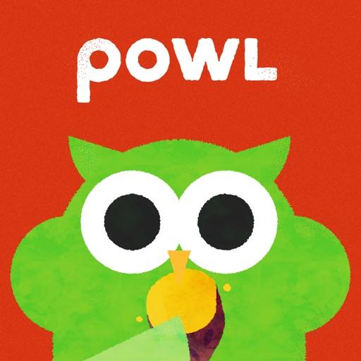 Powl(ポール)-簡単アンケートがポイント!