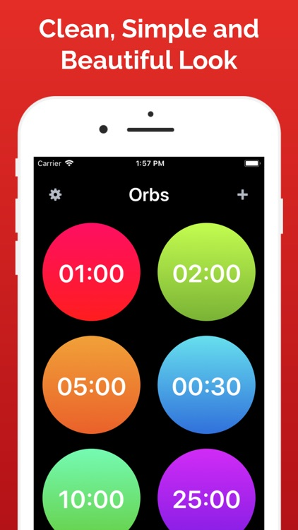 Orbs: Countdown Timers screenshot-3