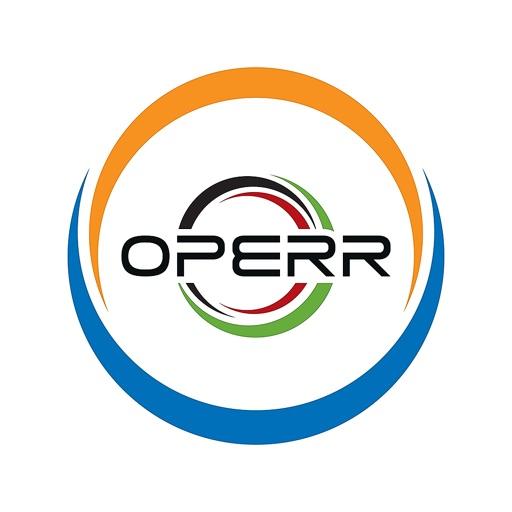 Operr Driver