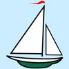 Tim Herzog - Sail Buddy アートワーク