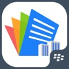 POLARIS Office for BlackBerry - iPhoneアプリ
