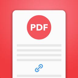 Ícone do app Web to PDF Converter & Reader