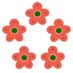 花骨朵儿Sticker