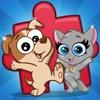 Littletoons Jigsaw Puzzle kids