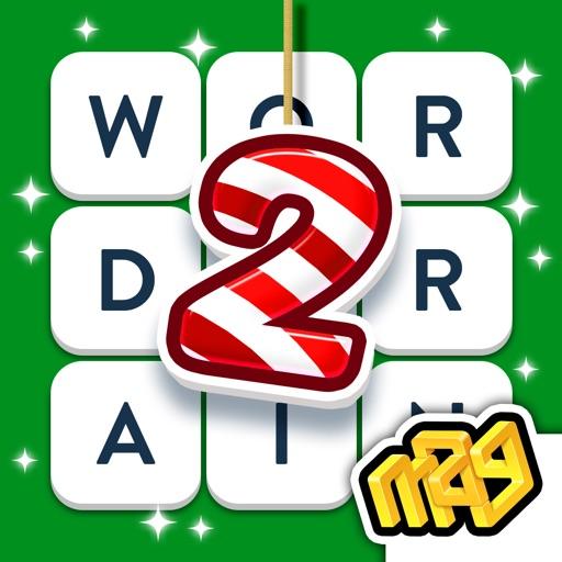 WordBrain 2: Fun word search! icon