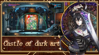 Bloodstained:RotN screenshot 2