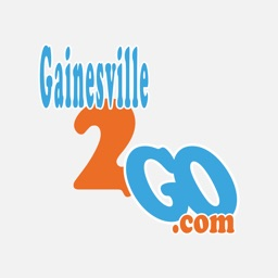 Gainesville2Go - Food Delivery