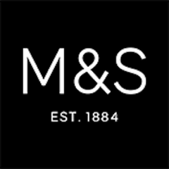 M&S - Fashion, Food & Homeware