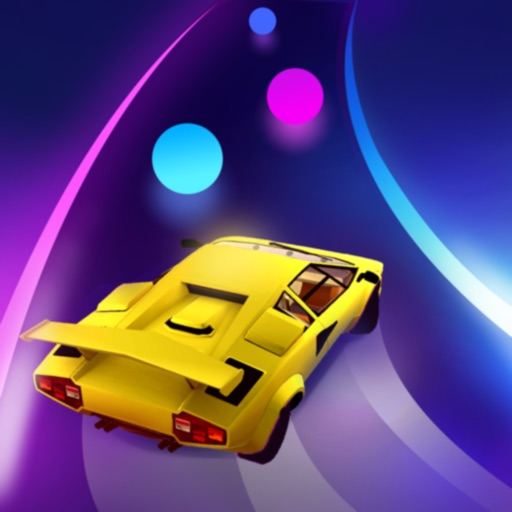 Racing Rhythm free software for iPhone and iPad