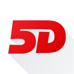 5Dmax - Xem Phim HD Online