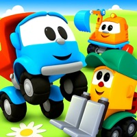 Codes for Leo the Truck and Cars Game Hack